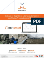 Metsmart Brochure - Spanish 2016