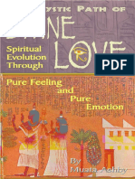 God of Love_ the Path of Divine - Ashby, Muata