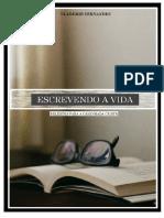 ESCREVENDO a VIDA_Reflexões Para a Caminhada Cristã