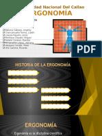 Diapositiva Final de Ergonomia