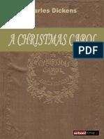 A Christmas Carol Ch Dickens Ekdoseis Schooltime.gr 2013