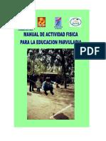 Manual Educacion Fisica Junji