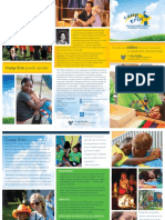 camp erin brochure 2015 spanish