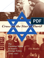 Uri Bialer-Cross on the Star of David_ the Christian World in Israel's Foreign Policy, 1948-1967 (Indiana Series in Middle East Studies) (2005)