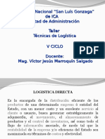 Curso de Logistica 1era Clase (1)
