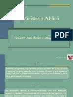 PRIMERA CLASE Ministerio_Publico