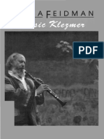 Giora Feidman Klezmer