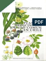 Plantas Medicinales a. Hoffmann