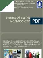 nom-005