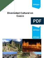 Diálogo de Diversidad Cultural