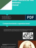 Antecedentes históricos del comportamiento organizacional.pptx