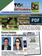 Jornal Litoral Alentejano Maio 2010