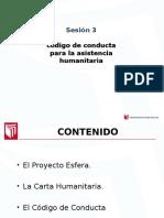 SEMANA 3 Intervencion Psicologica en Emergencia y Desastres