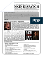 The Rankin Dispatch MAY 2016