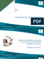 1.2 Buenas Practicas Estudio Virtual
