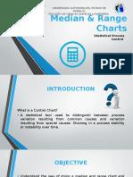 Median Range Charts 100datospptx