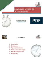 38 Funcionamiento y Tipos de Cronometros [Modo de Compatibilidad]