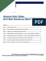 Advance Data Tables 2016 Final