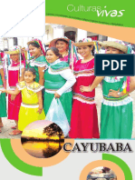 Cayubaba
