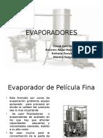 EVAPORADORES.pptx