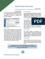 3B Environment Newsletter
