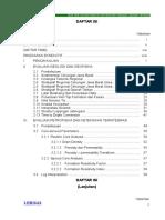Daftar Isi Report Jatinegara