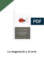 La imaginación y el arte en la infancia. Lev Vigotsky..pdf