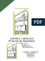 Manual de Organización 1
