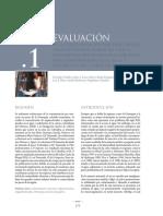 Evalauacion Contaminacion Por Hg en Peces de Interes Comercial