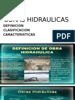 Obras Hidraulicas OH1