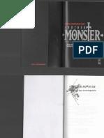 Another Monster (Novela)