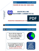 u1 Implementación Sga 2015 II Overview