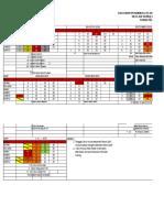 Kalender 2015 Edisi Revisi