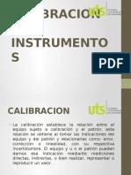 CALIBRACION DE INSTRUMENTOS.pptx