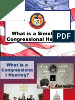middle states presentation
