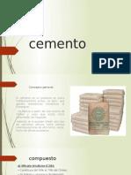 Expo 2 - Cemento