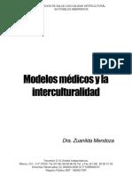 Modelos Medicos ZMendoza