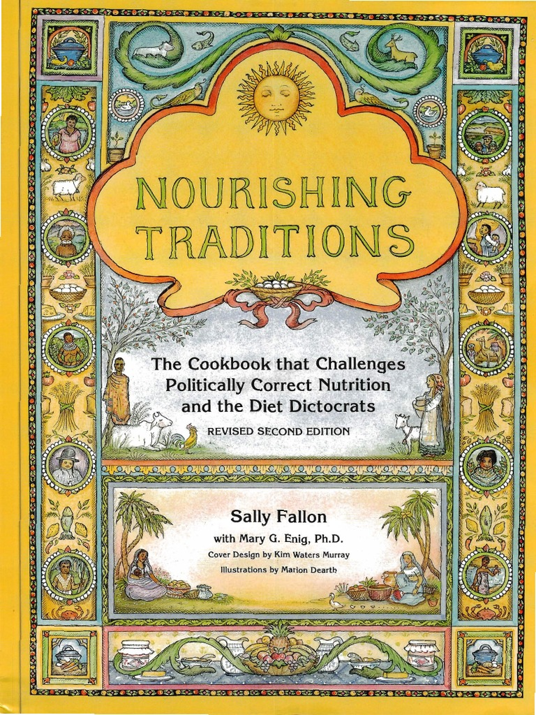 Nourishing traditions sally fallonpdf fandeluxe Choice Image