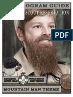 2016 Program Guide