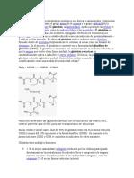Glutation Con Isocianato