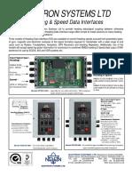 HDI Leaflet