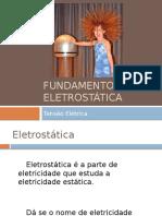 Fundamentos de Eletrostática