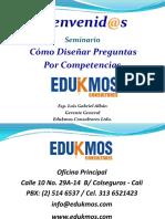 cmodisearpreguntasporcompetencias-110819125733-phpapp01