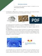 Materiales y Mezclas 2