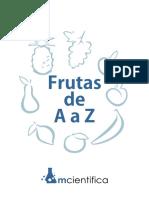 Frutas-de-A-a-Z