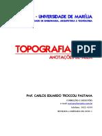 Topografia Apostila 2010 1