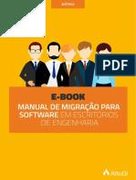 eBook Eletrico Manual de Migracao Para Software
