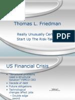 Friedman Articles