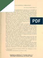 1972 Hacia Una Docencia Liberadora