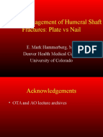 08.20-08.35 Hammerberg Surgical Management